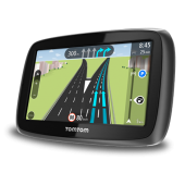 TomTom Start 40 Lifetime Maps