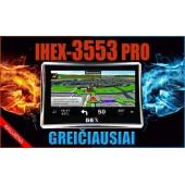 IHEX-3553 Pro