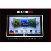 IHEX-9090 Pro Truck