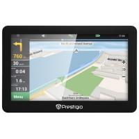 Prestigio GeoVision 5056 Pro Sunkvežimiams