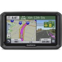 Garmin dezl 570LMT 5″ navigacija sunkvežimiams