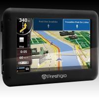 Prestigio Geovision  5050 IGO