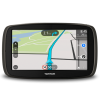 TomTom Start 60 Lifetime Maps