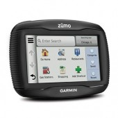 Garmin Zumo 350 MPC (be žemelapių)