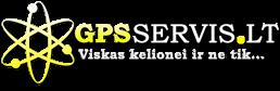 GPS NAVIGACIJOS, SERVISAS
